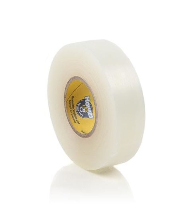 "Howies Hockey Inc Howies Clear Sock Tape 1""x25yd"