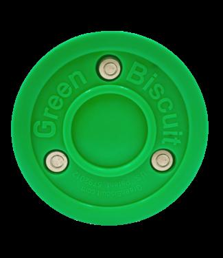 Green Biscuit Training Original Puck