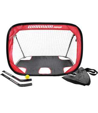 Warrior Hockey Warrior Mini PopUp Net Kit