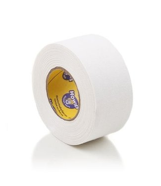 "Howies Hockey Inc Howies White Cloth Stick Tape 1.5""x15yd"