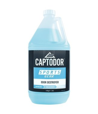 Captodor Equipment Spray 3.8L
