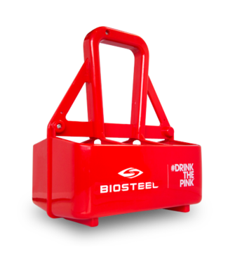 BioSteel Sports Supplements Biosteel Team Water Bottle Carrier