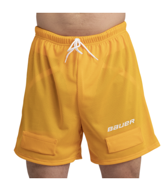 Bauer Hockey - Canada Bauer Core SR Mesh Jock Short-