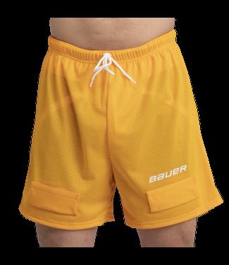 Bauer Hockey - Canada Bauer Core YTH Mesh Jock Short-