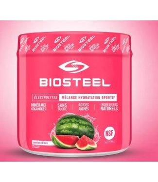 BioSteel Sports Supplements Watermelon BioSteel High Performance Sports Drink (140g)