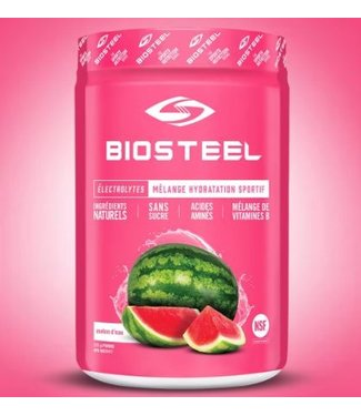 BioSteel Sports Supplements Watermelon BioSteel High Performance Sports Drink (315g)
