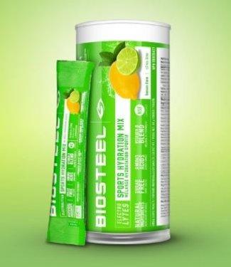 BioSteel Sports Supplements Lemon Lime BioSteel High Performance Sports Drink (12ct)
