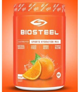 BioSteel Sports Supplements Orange BioSteel High Performance Sports Drink (315g)