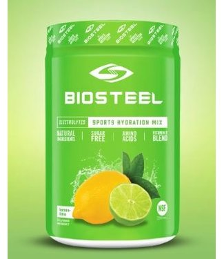 BioSteel Sports Supplements Lemon Lime BioSteel High Performance Sports Drink (315g)