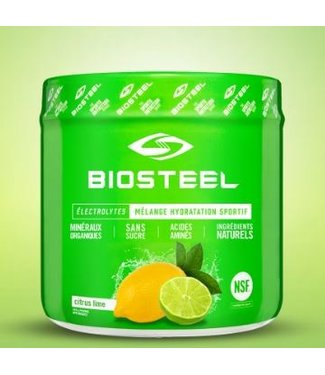 BioSteel Sports Supplements Lemon Lime BioSteel High Performance Sports Drink (140g)