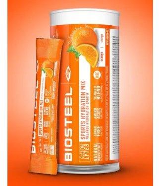 BioSteel Sports Supplements Orange BioSteel High Performance Sports Drink (12ct)