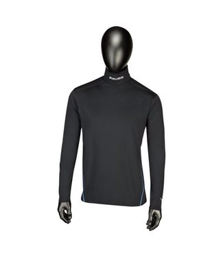Bauer Hockey - Canada Bauer NG Premium NECKPROTECT LS Top