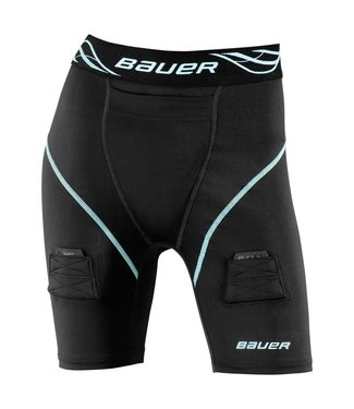 Bauer Hockey - Canada Bauer NG Womens Compress. Jill Short-