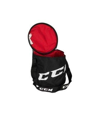 CCM Hockey - Canada EBPUCK PUCK BAG CCM BLK