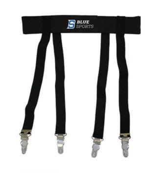 Blue Sports Blue Sport Garter Belt