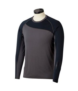 Bauer Hockey - Canada S19 Pro Long Sleeve Base Layer Top