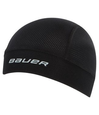 Bauer Hockey - Canada S19 PERFORMANCE SKULL CAP-One Size