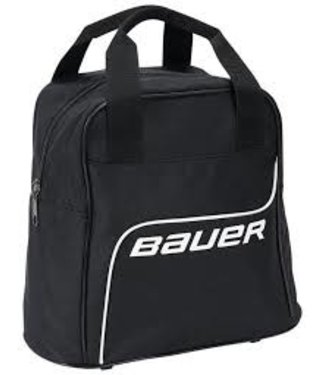 Bauer Hockey - Canada S14 PUCK BAG- BLK BLK