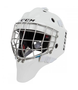 CCM Hockey - Canada S19 CCM 1.5 Jr Goalie Mask