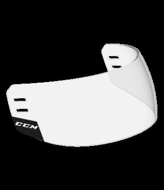 CCM Hockey - Canada VR14 CCM HF VISOR Clear OSFA - Clear