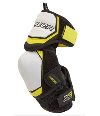 Bauer Hockey - Canada S19 Supreme 2S Pro Yth Elbow Pad-