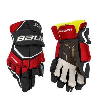 Bauer Hockey - Canada S19 Supreme S29 Jr Glove -