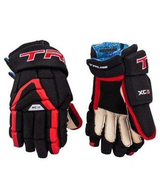 True Hockey S18 True XC5 Tapered Gloves