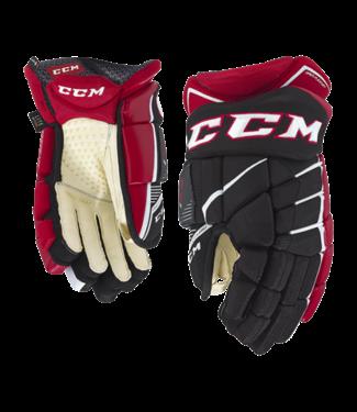 CCM Hockey - Canada HGFT1 Jetspeed FT1 Gloves Jr -