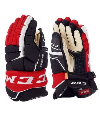 CCM Hockey - Canada S19 Tacks 9080 Sr Glove -