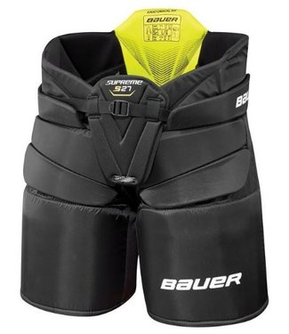 Bauer Hockey - Canada S18 S27 GOAL PANT Black