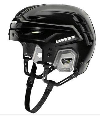 Warrior Hockey Alpha Pro Helmet BLACK