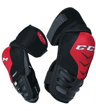CCM Hockey - Canada EPXTRA S18 CCM JS XTRA Elbow Pads Sr LRG