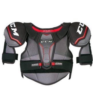 CCM Hockey - Canada SPXTRA S18 CCM JS XTRA Shoulder Pads Sr LRG