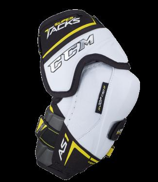 CCM Hockey - Canada S19 Super Tacks AS1 Jr Elbow Pads