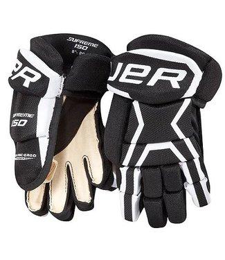 Bauer Hockey - Canada Bauer Supreme 150 YTH Glove-