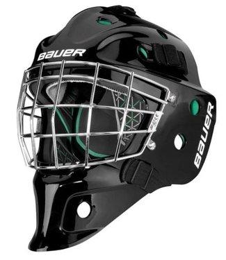 Bauer Hockey - Canada S17 NME4 GOAL MASK YTH BLK