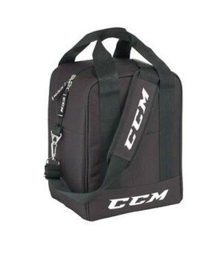 "CCM Hockey - Canada EBPUCK BAGS CCM DELUXE 11"" BLK"