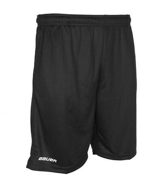 Bauer Team Shorts