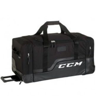 "CCM Hockey - Canada EBP280 CCM Player Deluxe Wheeled Bag 33"" BLK"