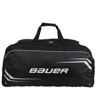 Bauer Hockey - Canada S14 GOALIE CARRY BAG PREMIUM (LAR) - BLK BLK
