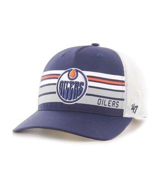 9HAALTIT 47 NHL Altitude MVP Edmonton Oilers Cap