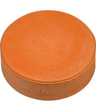 Sponge Soft Orange Puck 581B