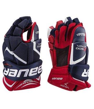 Bauer Hockey - Canada VAPOR X900 GLOVE - SR BKR 13