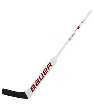 Bauer Hockey - Canada 9000 GOAL STK INT - LFT (P31) WRD 23