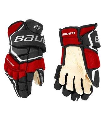 Bauer Hockey - Canada S19 Supreme 2S Pro Sr Glove-
