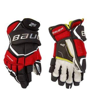 Bauer Hockey - Canada S19 Supreme 2S Sr Glove-