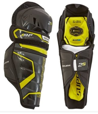 Bauer Hockey - Canada S19 Supreme 2S SR Shin Guard -