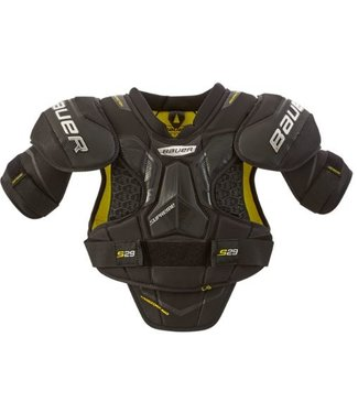 Bauer Hockey - Canada S19 Supreme S29 Sr Shoulder Pads -