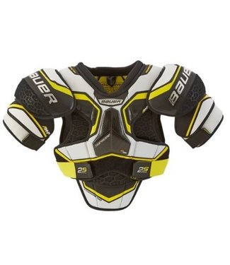 Bauer Hockey - Canada S19 Supreme 2S Pro Jr Shoulder Pads-