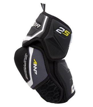 Bauer Hockey - Canada S19 Supreme 2S JR Elbow Pad-